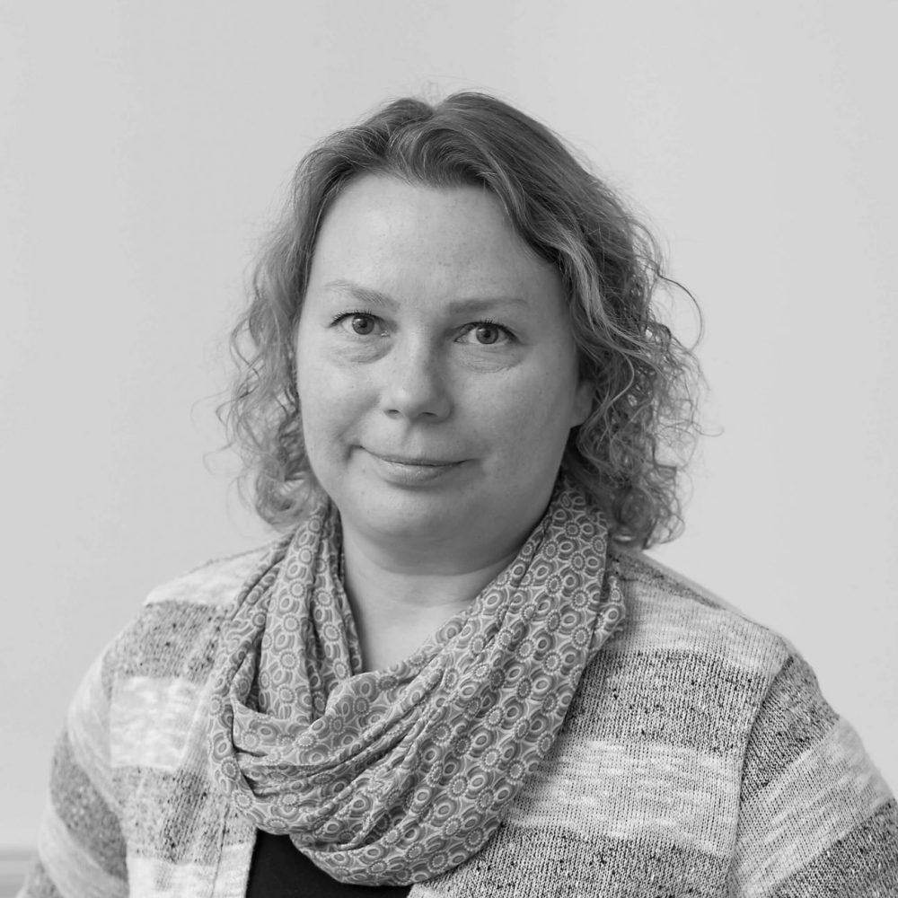 Johanna Alho